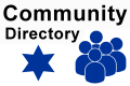 Cambridge Town Community Directory