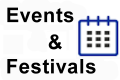 Cambridge Town Events and Festivals Directory